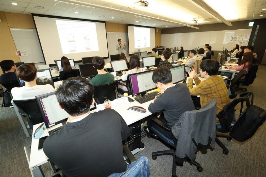 KT, 4차산업 전문인력 양성한다