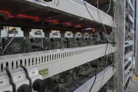 미 뉴욕주 전기요금 이점 사라지며 비트코인 채굴업자 급감