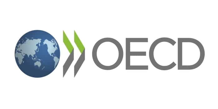 All OECD members, excluding Korea, China, allow ICOs