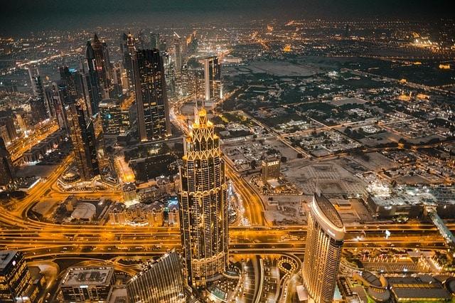 UAE 최대 부동산 회사 토큰 발행 및 ICO 계획 발표