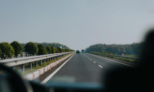 """[실록! 한국경제]④ """"아! 경부고속도로"""""""