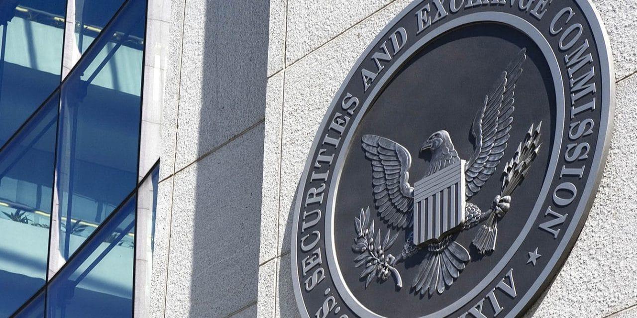 미 SEC 피어스, 암호화폐 시장 가능한 자율 규제가 바람직