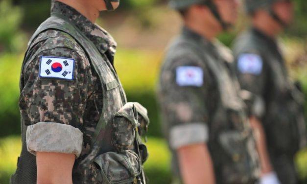 South Korean Army recruits blockchain researcher