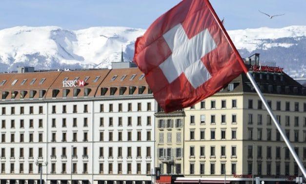 스위스 의회, 암호화폐에 전통적 규제 적용 움직임
