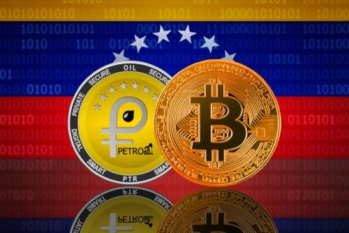 베네수엘라 마두로 정부, 비트코인 송금에 눈독 … 수수료 + 송금자 신원 정보 요구
