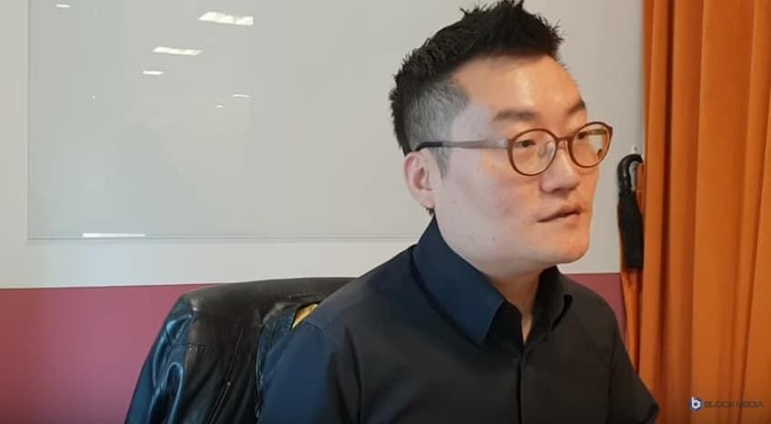"""홍준 위블락 대표 """"제주도, 블록체인 이해도 높다"""""""