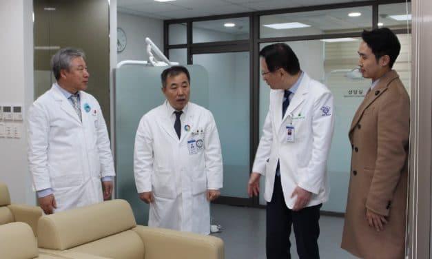 메디블록, 경희대 치과병원에 블록체인 치과 검진 EMR 시스템 출시