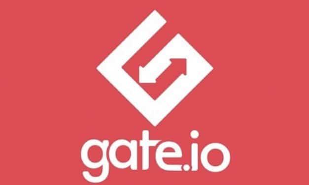 게이트아이오, 자체 토큰 분배 및 첫 IEO 진행