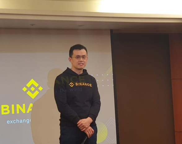 Binance sees Korea attractive, but controls keep it away