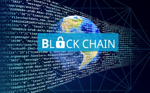 New blockchain services hit market