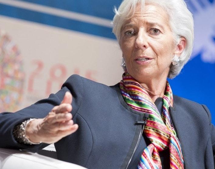 IMF 총재, 중앙은행 디지털 통화 필요성 다시 언급