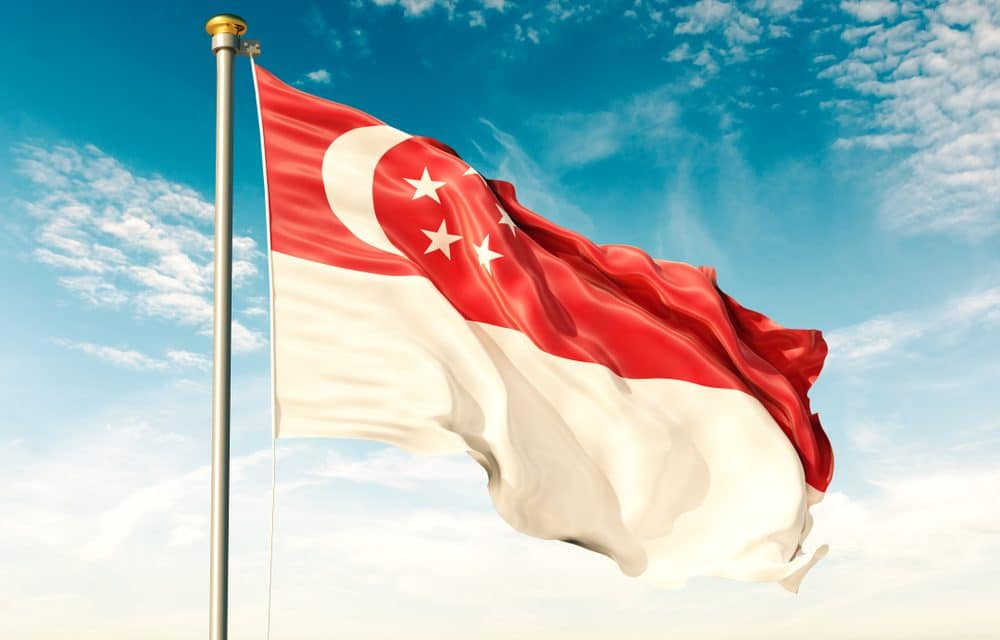 [글로벌 규제 동향]④ 싱가포르, 아시아 블록체인 허브를 꿈꾼다