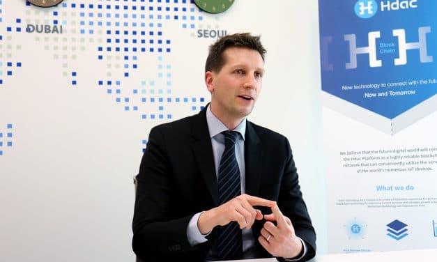 [인터뷰] 니콜라 자케(Nicolas Jacquet) 에이치닥 CMO