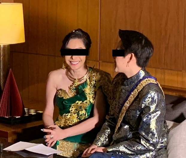 Two fake Thai princesses blacklisted as blockchain fraudsters