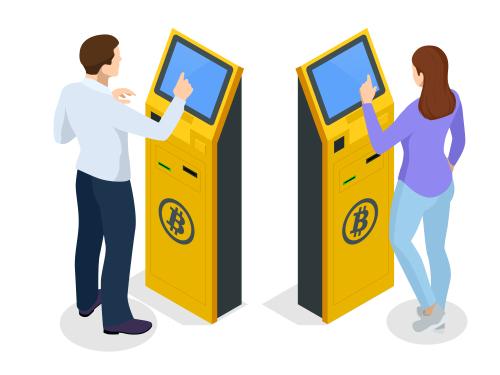 미국 편의점 써클 K 미국과 캐나다매장에 비트코인 ATM 설치