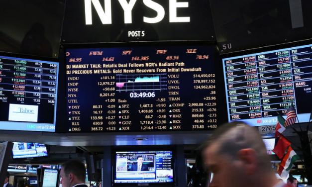 미국 주요 금융시장, 27일(월요일) 메모리얼 데이 휴일로 휴장