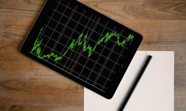 비트코인 파생상품 거래소 기관투자가 거래량 최고치 기록 – Diar