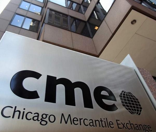 (표) CME 비트코인 선물 시세 (뉴욕시간 20일 오전 11시4분 기준)…5월물, 650달러 오른 7830달러