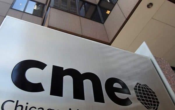 (표) CME 비트코인 선물 시세 (뉴욕시간 15일 오전 11시12분 기준)…5월물, 250달러 오른 8030달러