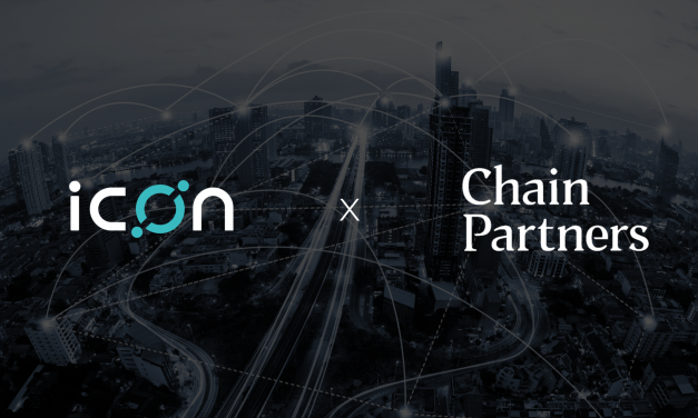 ICON, Chain Partners sign partnership deal