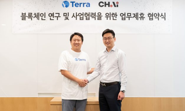Terra, Chai partnering for blockchain payment services