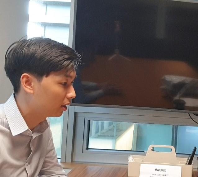 [인터뷰] 사이먼 유(Simon Yu) 스톰 대표
