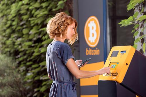 비트코인 ATM 5000대 돌파 … 90개국에 설치