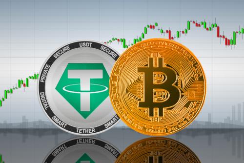 테더 시가 총액 2019년 고점 도달 … 비트코인 가격에 미치는 영향은?