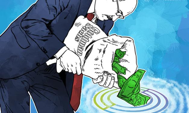 Investors sue bankrupt Trebit executives