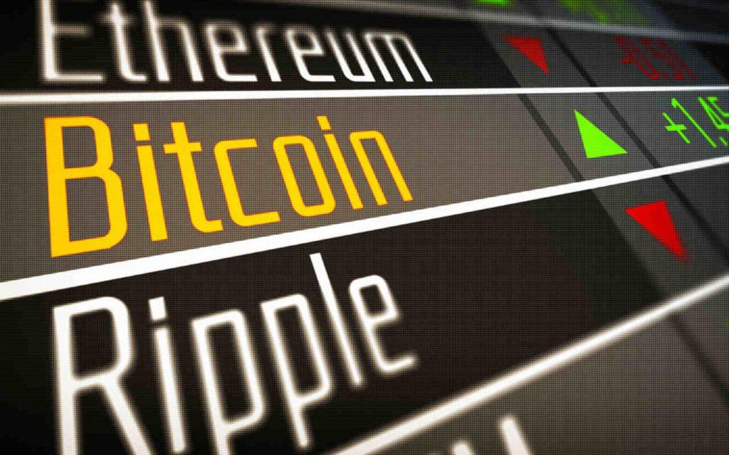 Bittcoin more expensive in Korea than overseas