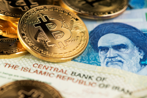 이란 비트코인(BTC) 가격 24,000달러와 7,000달러 뭐가 맞나?