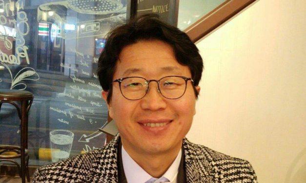 [인터뷰] 이정엽 블록체인법학회 회장
