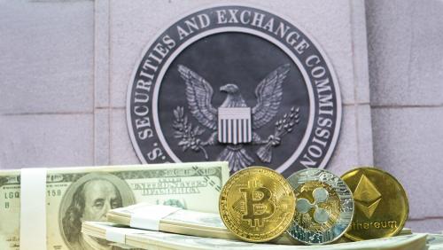 암호화폐 증권중개인 면허 발급 지연은 보안 우려 때문 – SEC와 FINRA