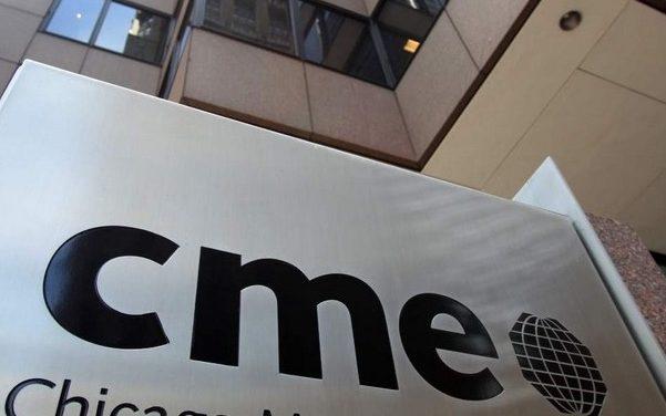 (표) CME 비트코인 선물 시세 (뉴욕시간 18일 오전 10시45분 기준)…7월물, 530달러 오른 1만325달러