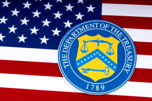"""미 재무장관, 비트코인 이용한 불법행위에 """"매우 강력한"""" 규제 강조"""