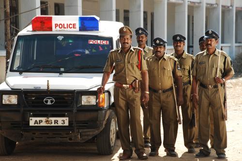 인도 경찰, 암호화폐 범죄 대처 특별 교육