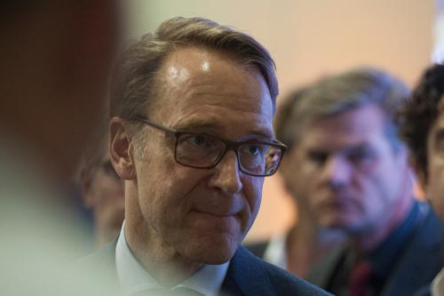 독일 중앙은행 총재는 리브라에 우호적 – 마티 그린스팬