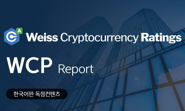 [WCP] XRP와 EOS 매도; 비트코인 매수