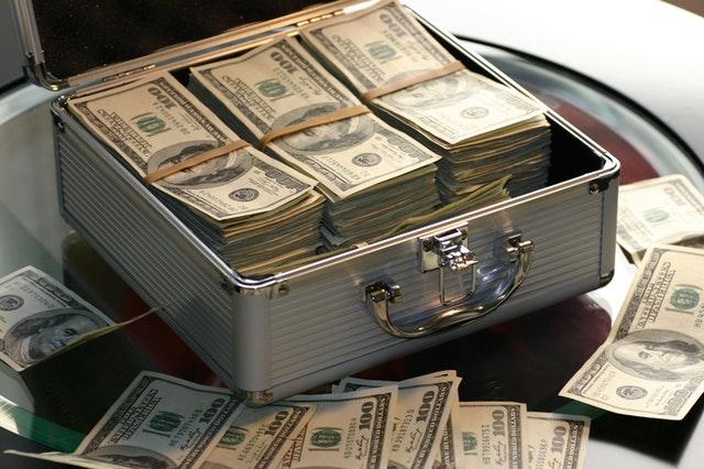 미 국가 부채 급증 암호화폐 시장에 유리한 여건 제공 – CCN