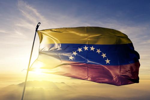 베네수엘라 백화점에선 '암호화폐'로 물건 산다