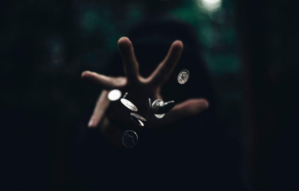 (코린이를 위한 101가지)38 다크코인…어둠속에서 성장하는 넌 누구냐?