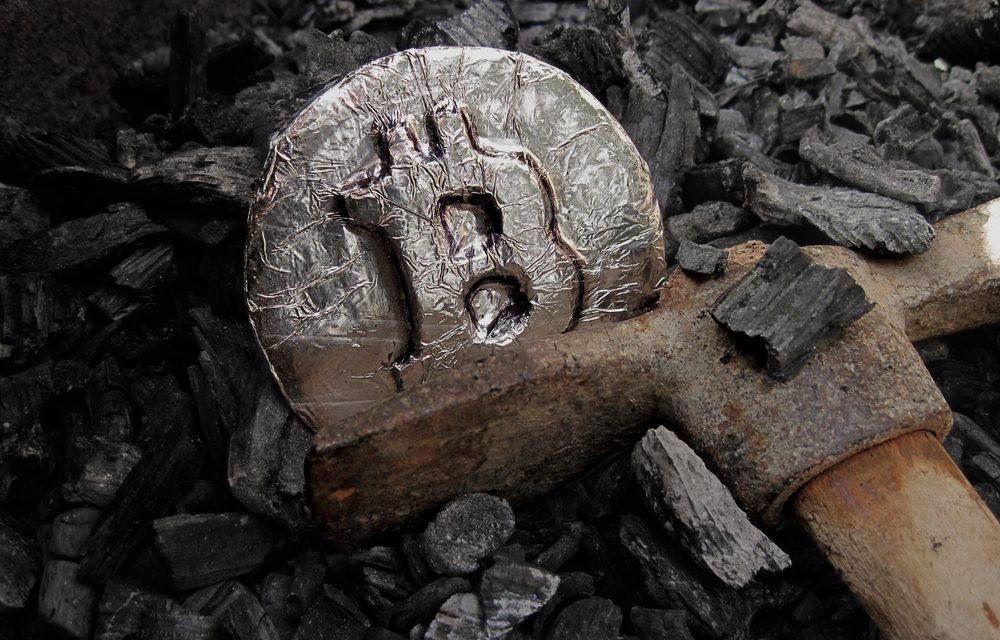 미국, 세계 비트코인 채굴 3분의1 이상 차지 … 중국 해시레이트 비중 0%