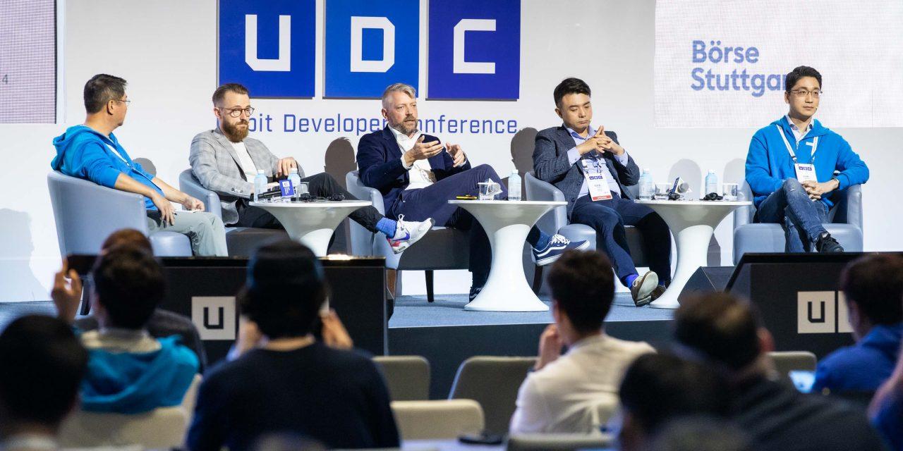 Southeast Asian countries emerging as blockchain powerhouse