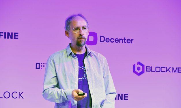 """[KBW 2019] 아담 백 블록스트림 CEO """"비트코인 레이어의 진화.. 스마트컨트랙트.토큰 발행"""""""