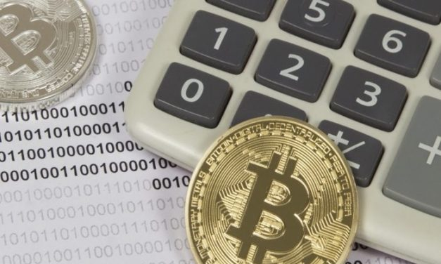 Starting on October 2021, cryptocurrency transaction profit will be taxed 20%