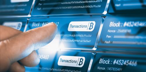 비트코인 출시 이후 트랜잭션 $11조 … 가격 변동 전 네트워크 움직임 활발
