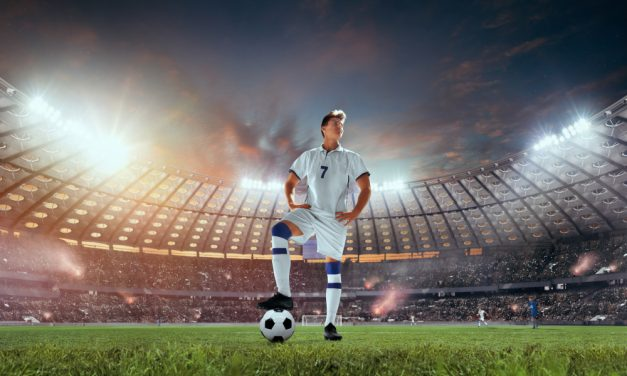 [블록체인이 바꾸는 세상] 스포츠… 내가 축구 구단의 주인이 된다