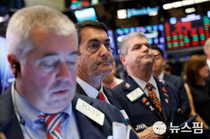 [뉴욕증시] 지표·실적 호조에 일제히 상승 마감…S&P500 최고치