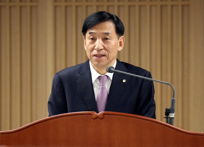 """한국은행 이주열 총재, """"2020년 중앙은행 디지털 화폐(CBDC) 전문 연구 진행·국제 논의 참여"""""""