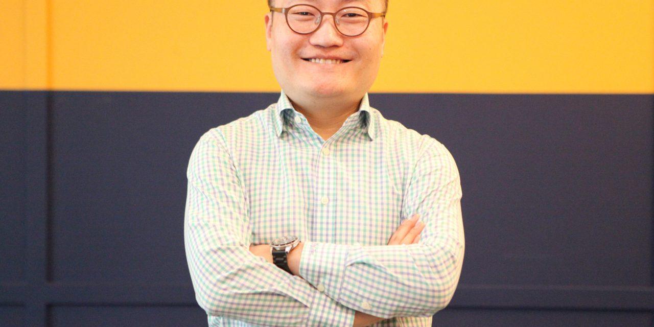 """[인터뷰] 홍준 위블락 대표 """"될성부른 프로젝트에 마중물 부어야"""""""